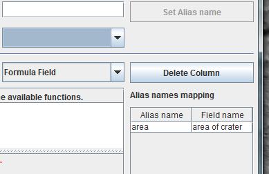 create alias2