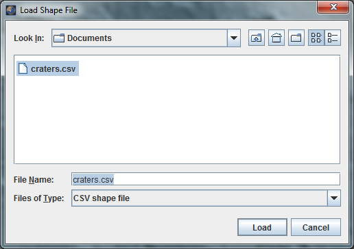 load file2