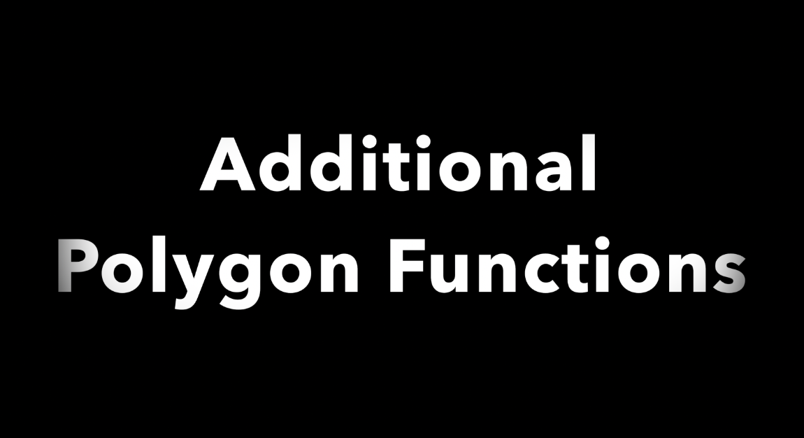 polygonFunctions